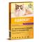 ADVOCATE капли на холку для кошек 4-8 кг, 3 шт.