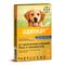 ADVOCATE капли на холку для собак 25-40 кг, 3 шт.